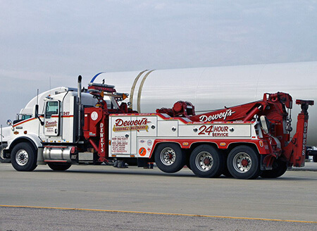 Towing Services Janesville